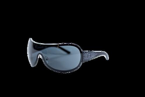 CHANEL strass sunglasses