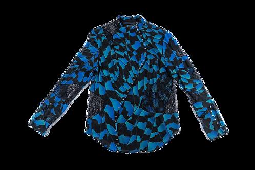 PROENZA SCHOULER prints shirt