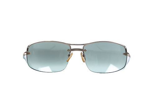 VALENTINO mint glasses