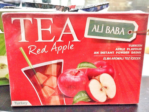 """Чай турецкий """"красное яблоко"""" 200 г."""