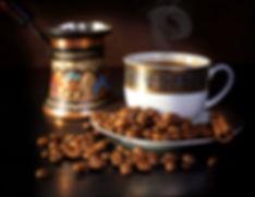 купить кофе по-турецки в Москве