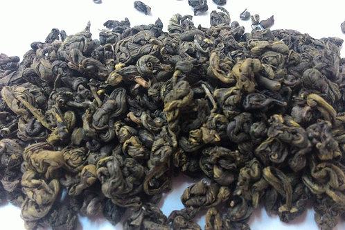 """Чай зелёный китайский """"Зеленая Юха"""""""