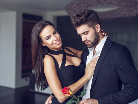 How To Be Instantly More Attractive to Ladies