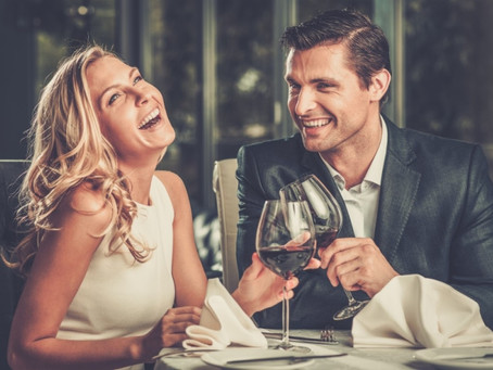 A Matchmaker's Guide - How to ask someone on a date