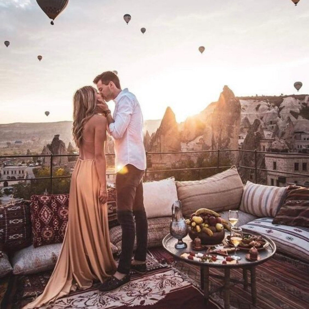 Dating Masterclass - September