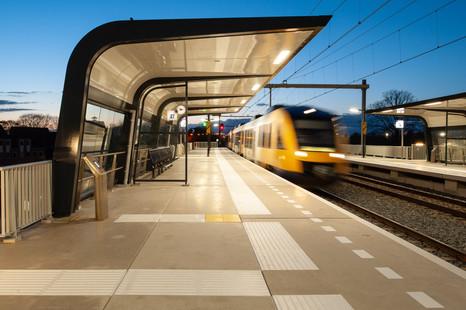 Station Westervoort