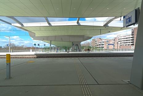 Station Goffert