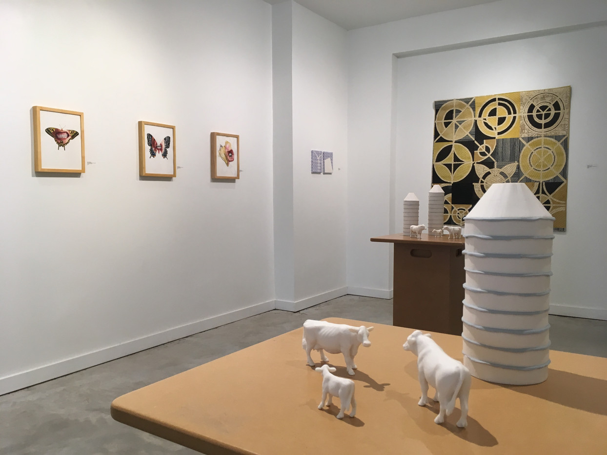 JULY EXHIBITION