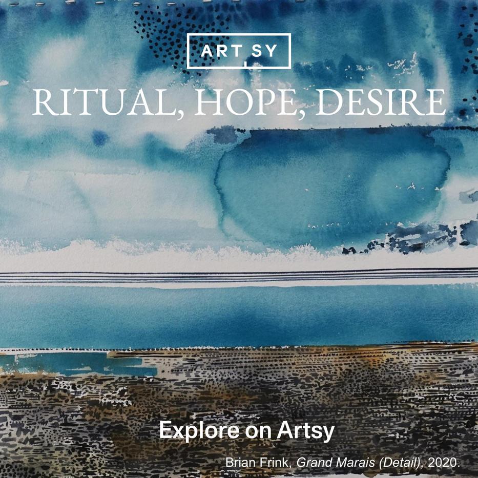 Ritual, Hope, Desire