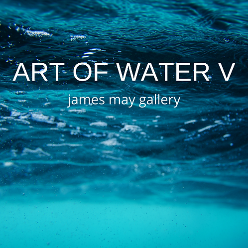 ART OF WATER V ENTRY (student rate)
