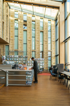 Openbare bibliotheek Arnhem