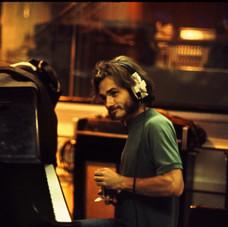 John Sebastian Session: at ELEKTRA L.A. 1972