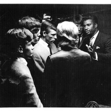 Duke & Checkmates with our MD pre-show1965