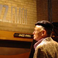 JAZZFM.91 Studios - Toronto 2007