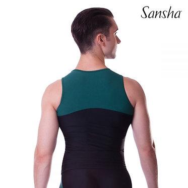 Sansha Men T-Shirt ALVARO 58AI0022P