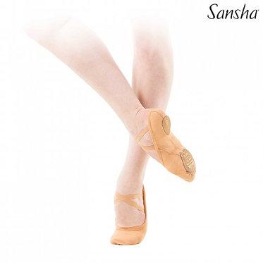 Sansha Baletki CHELSEA