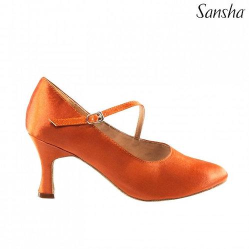 Sansha MIREYA buty taneczne