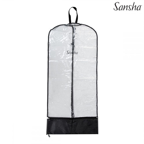 Pokrowiec na ubrania Sansha 92AI0003P