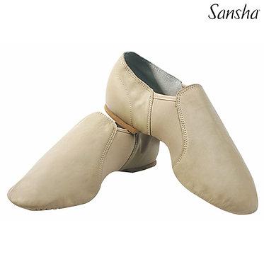 Sansha Jazz LITTLE CHARLOTTE JS61L