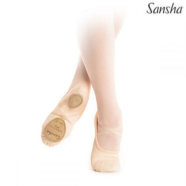Sansha baletki PERFECT-FIT BF1E