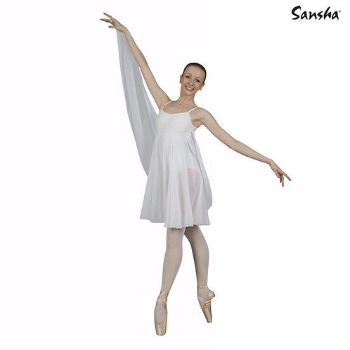 Sansha sukienka CORDELIA L1803CH