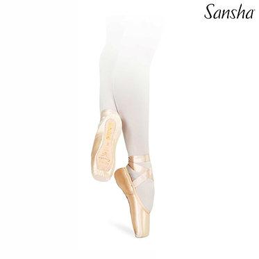 Sansha Pointy RECITAL 202S
