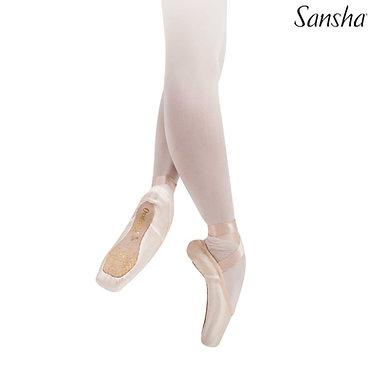 Sansha Pointy OVATION 3/4