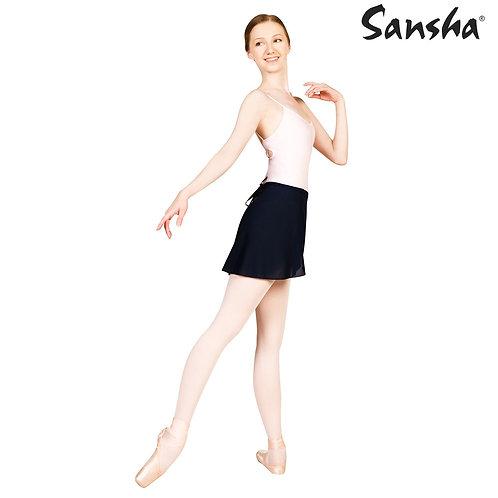 Sansha spódnica SKYE L0751P