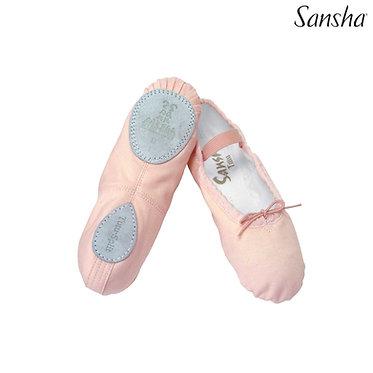 Sansha baletki TUTU-SPLIT 5C