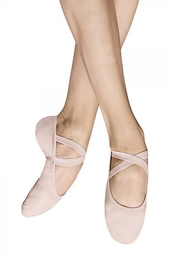 BLOCH PERFORMA baletki