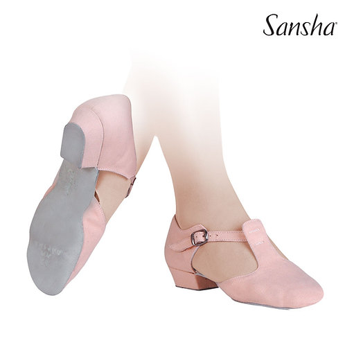 Sansha Instruktorskie materiał DIVA