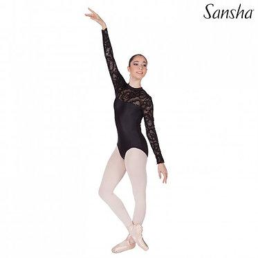 Sansha Body TEMORA