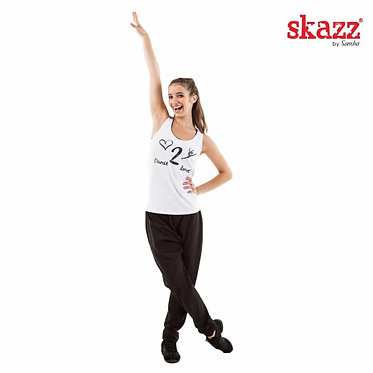 "Skazz by Sansha Top ""Love to Dance"""