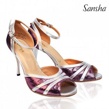 Sansha Tango TULIA 04SC buty taneczne