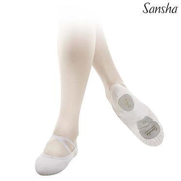 Sansha LEBALLET baletki