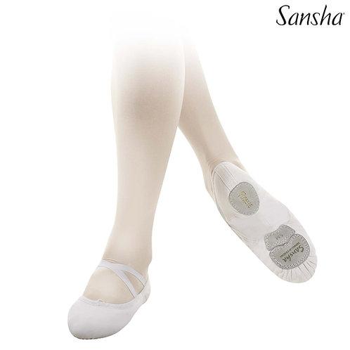 LEBALLET 52C baletki Sansha