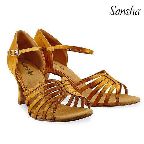 SELIA BR31036S Buty taneczne Sansha