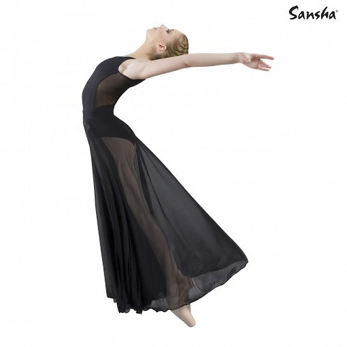 Spódnica MISTI2 Sansha
