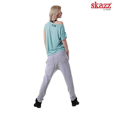 Spodnie POETRY SKAZZ SK0141C Sansha