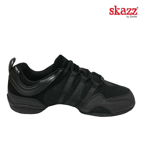 SOLO NERO S22M sneakery SKAZZ by Sansha