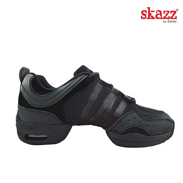 SKAZZ sneakers TUTTO NERO P22M