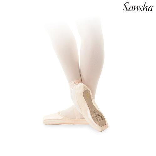 DEBUTANTE D101S pointy Sansha