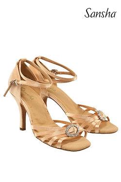 Sansha DOLORES buty taneczne