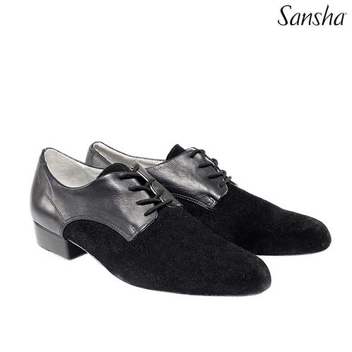 RENALDO buty taneczne Sansha