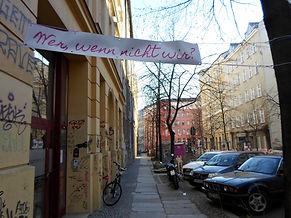 Verein Berlin Chorinerstraße