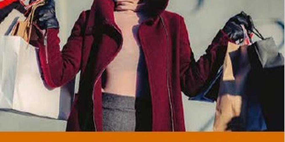 """VORTRAG & GESPRÄCH """"Frauen in der globalen Modeindustrie"""""""