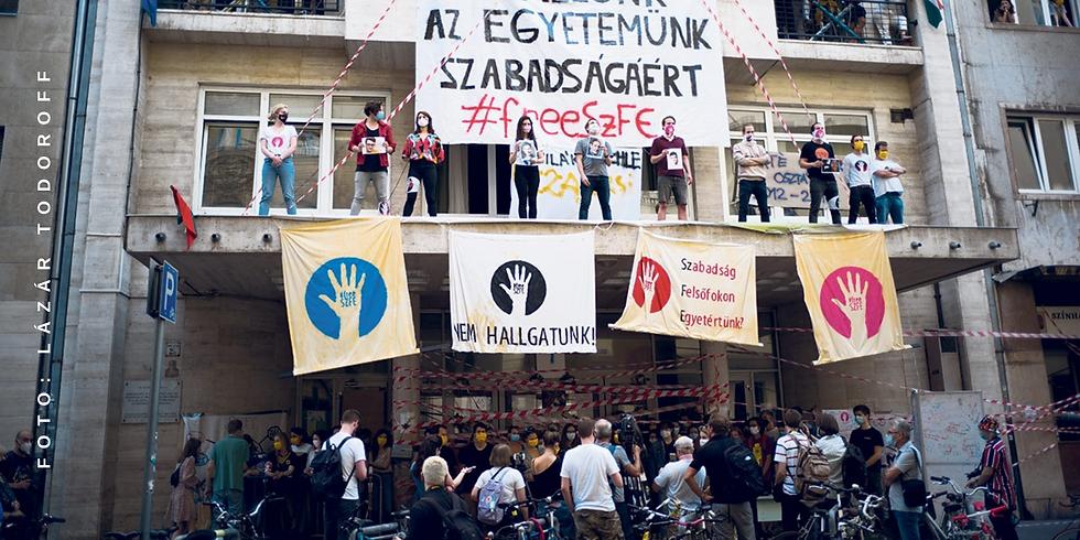 TOUCH BASE – Ungarn, quo vadis?