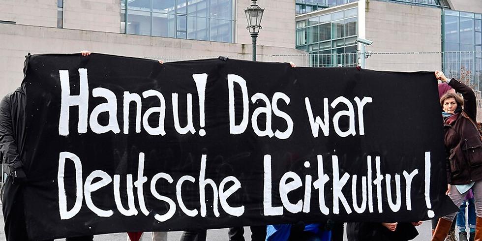 """""""Wer, wenn nicht wir"""" - Antirassistische Vernetzung im Kontext der internationalen Woc"""