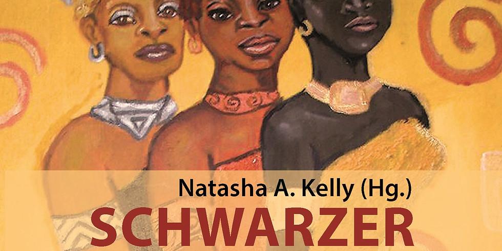 Lesung: Afrofeminismus