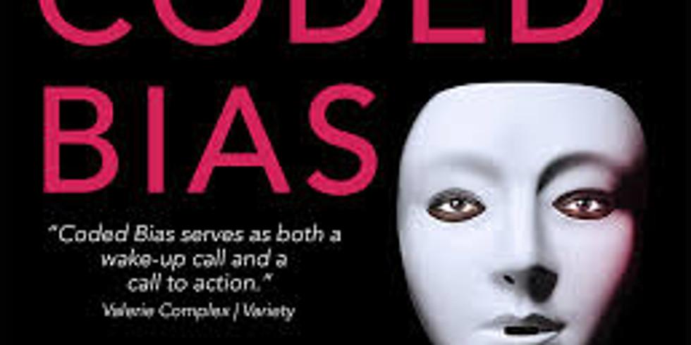 Film und Diskussion: Coded Bias. Rassismus und Künstliche Intelligenz